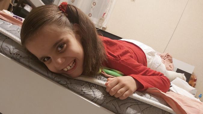 Запази усмивката на Зара