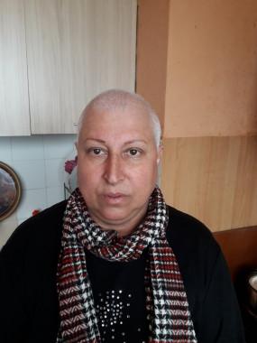 Да помогнем на Петя в битката с рак на гърдата