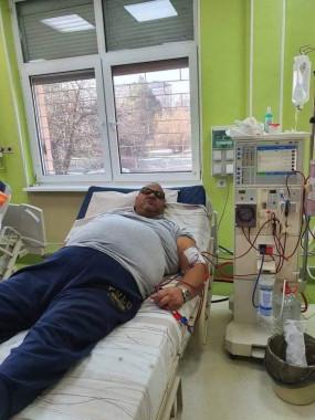 Да помогнем на Стефан Колев да живее!