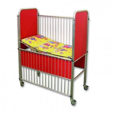 Детски легла за Педиатрията